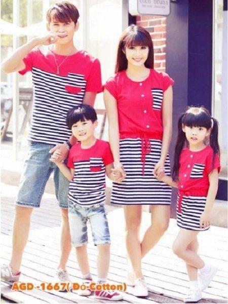 Top 10 shop bán đồ đôi, áo gia đình đẹp và chất lượng nhất TP. HCM 10