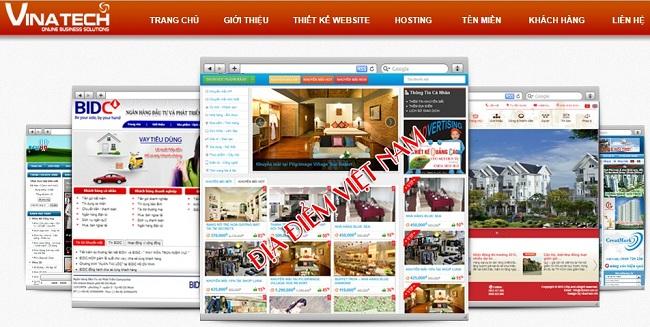 http://www.vinatech.vn trọn gói giá rẻ HCM