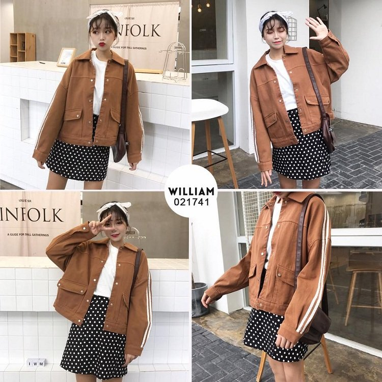 William Boutique shop TPHCM