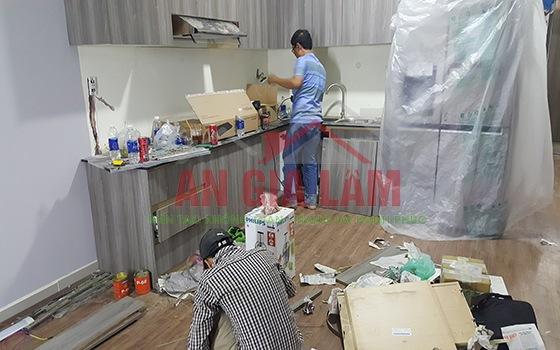 công ty sửa chửa nhà An Gia Lâm