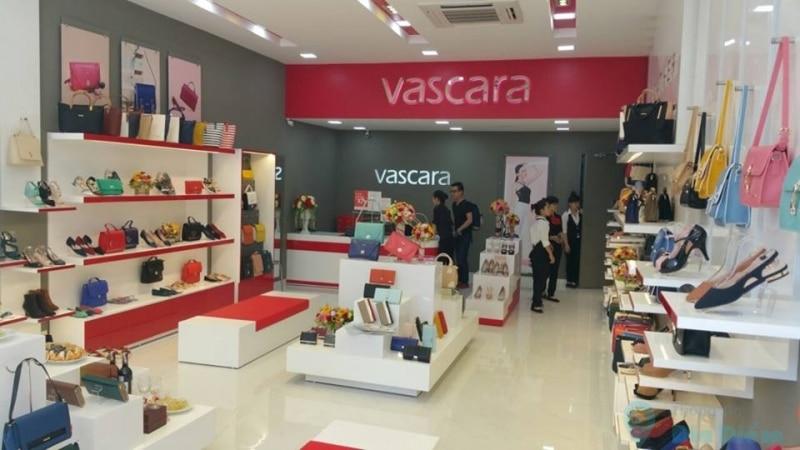 Cửa Hàng Giày Dép Vascara