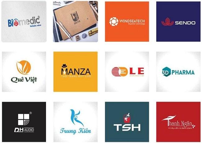 Công ty thiết kế logo rubee