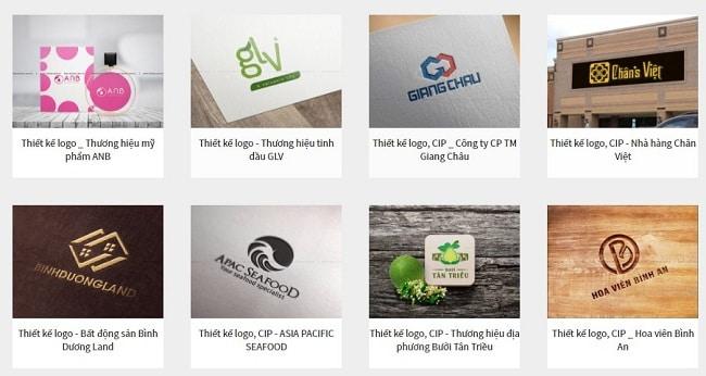 công ty thiết kế logo vislogo.com.vn
