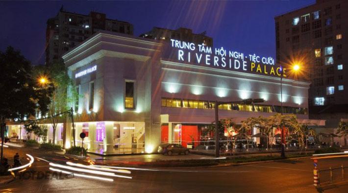 trung tâm tiệc cưới Riverside