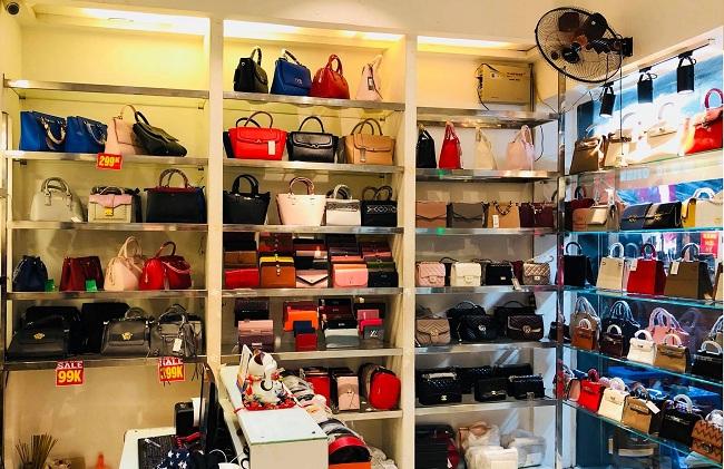 Top 10 cửa hàng túi xách nữ hàng đầu tại Hà Nội: 137 Boutique
