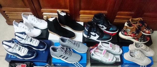 Top 10 shop giày nike chính hãng tại tphcm: Crown King Shop