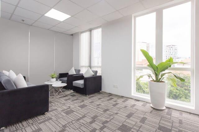 Top 10 văn phòng chia sẻ hiện đại nhất TP.HCM 2018: Công ty E-SMART