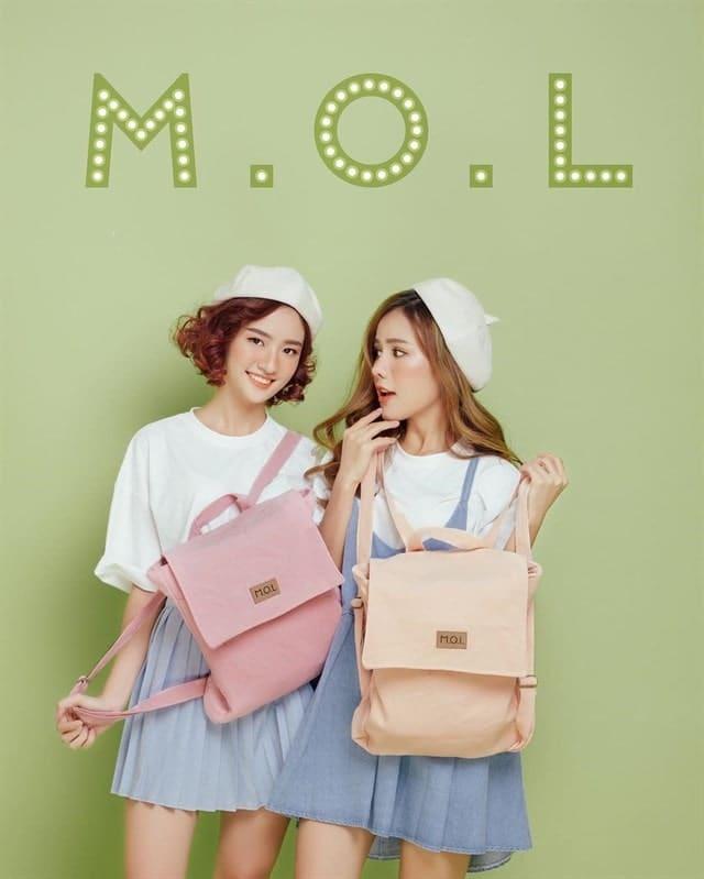 Top 10 shop bán balo, túi xách đẹp tại TPHCM