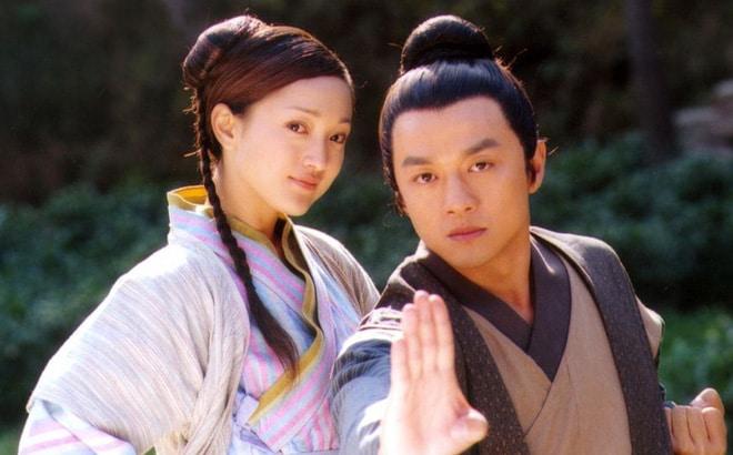 Top 10 phim cổ trang Trung Quốc: Anh hùng xà điêu