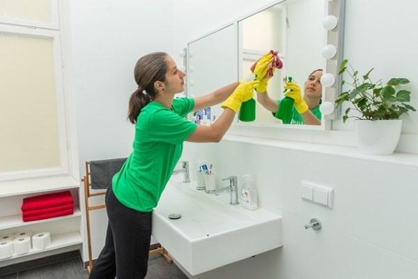 Năm Sao - Công ty vệ sinh tốt nhất tại TPHCM