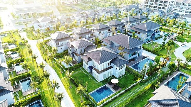 Top 10 doanh nghiệp bất động sản lớn nhất Việt Nam hiện nay: Ceogroup