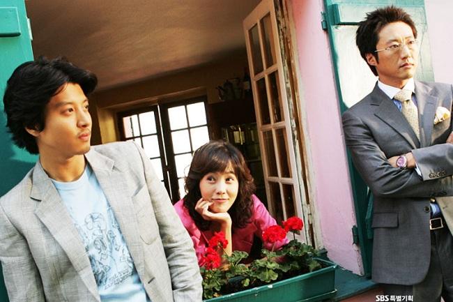 Top 10 những bộ phim Hàn Quốc hay nhất: Chuyện tình Paris
