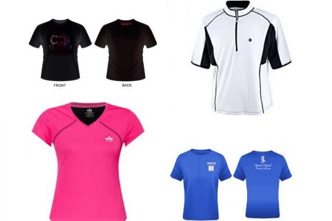 Top 10 xưởng bán áo thun trơn sỉ rẻ nhất TP HCM: Xưởng may ALPHA