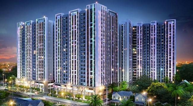 Top 10 doanh nghiệp bất động sản lớn nhất Việt Nam hiện nay: Novaland