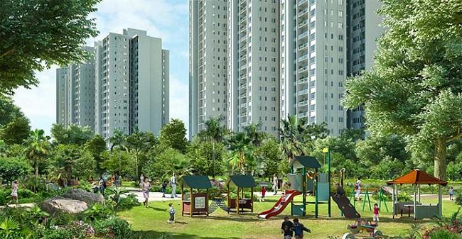Top 10 doanh nghiệp bất động sản lớn nhất Việt Nam hiện nay: Việt Hưng