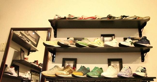 Top 10 shop giày nike chính hãng tại tphcm: G-Lab