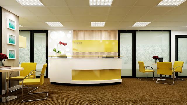 Top 10 văn phòng chia sẻ hiện đại nhất TP.HCM 2018: Công ty I-Office