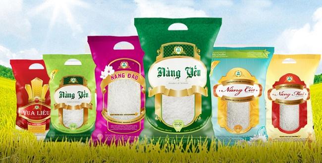 Top 10 cửa hàng bán gạo sạch uy tín tại Tp.HCM: ITARICE