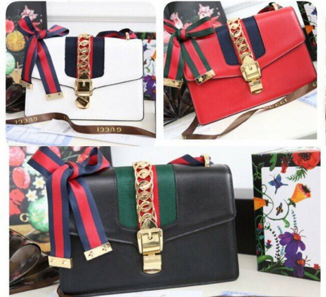 Top cửa hàng túi xách nữ Hà Nội: Kinda Shop