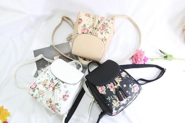 Top 10 cửa hàng túi xách nữ hàng đầu tại Hà Nội: MissDandy's Shop