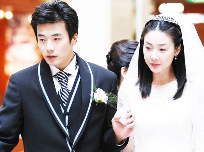 Top 10 những bộ phim Hàn Quốc hay nhất: Nấc thang lên thiên đường