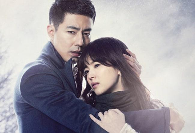 Top 10 những bộ phim Hàn Quốc hay nhất: Ngọn gió đông năm ấy