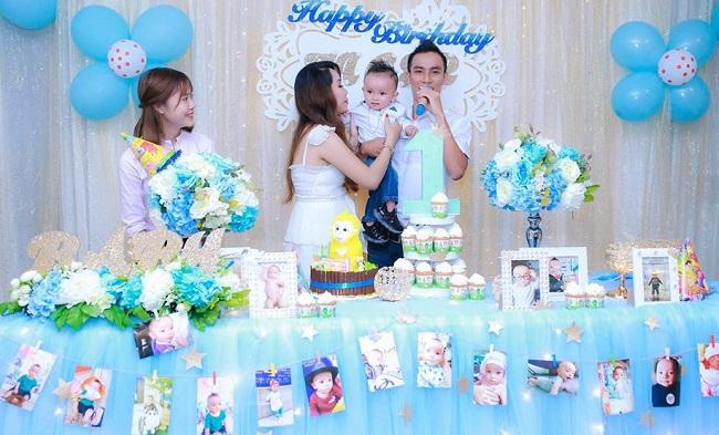 Top 10 địa điểm tổ chức sinh nhật cho bé đẹp nhất tại TP HCM: Nhà hàng Thoáng Việt