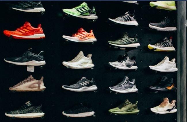 Top 10 shop giày nike chính hãng tại tphcm: Online Neaker Store