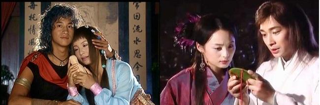Top 10 phim cổ trang Trung Quốc: Phim Phong Vân