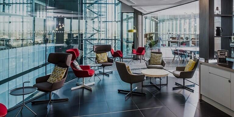 Top 10 văn phòng chia sẻ hiện đại nhất TP.HCM 2018: Công ty Regus