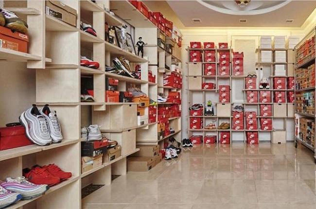 Top 10 shop giày nike chính hãng tại tphcm: K.B sneaker store