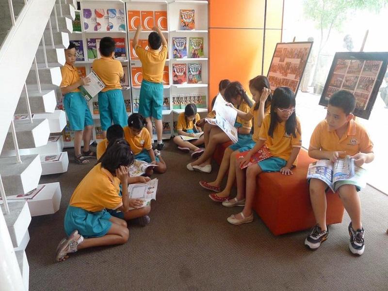 Hệ thống trường Việt Mỹ VASS