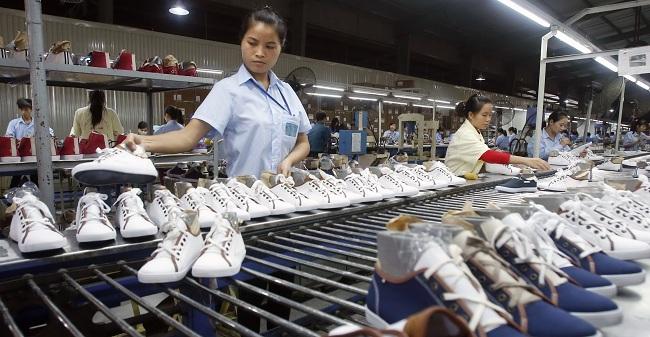 Top 5 xưởng giày dép chuyên sỉ uy tín tại Tp.HCM: Xưởng giày Mattino