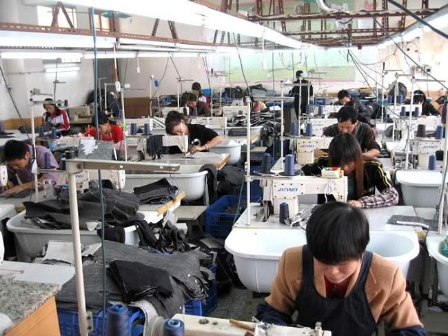 Top 8 địa điểm chuyên sỉ quần jean tại TPHCM: Kim Liên