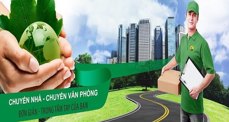 Top công ty dịch vụ chuyển nhà uy tín nhất tại TPHCM