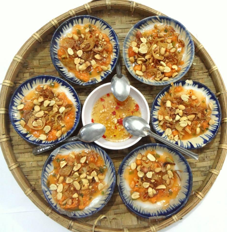 Những món ăn đặc sản Quảng Ngãi không làm sao bỏ qua: bánh bèo