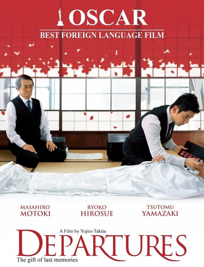 Top 10 phim Nhật hay nhất mọi thời đại: The taste of tea