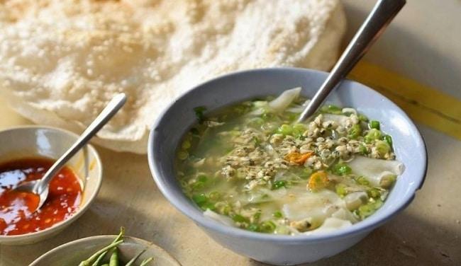 Những món ăn đặc sản Quảng Ngãi: Don