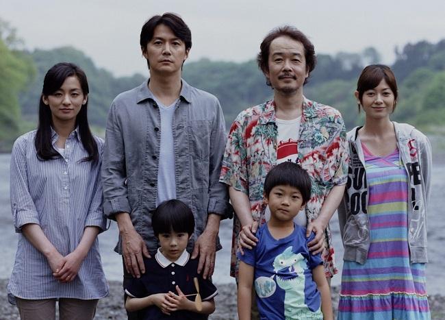Top 10 phim Nhật hay nhất mọi thời đại: like father like son