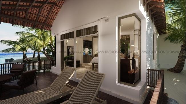 Top 10 công ty thiết kế nội thất tphcm uy tín: Mekongkawa