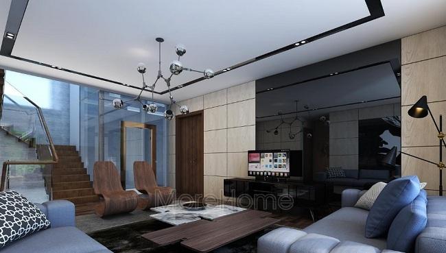 Top 10 công ty thiết kế nội thất tphcm uy tín: Morehome