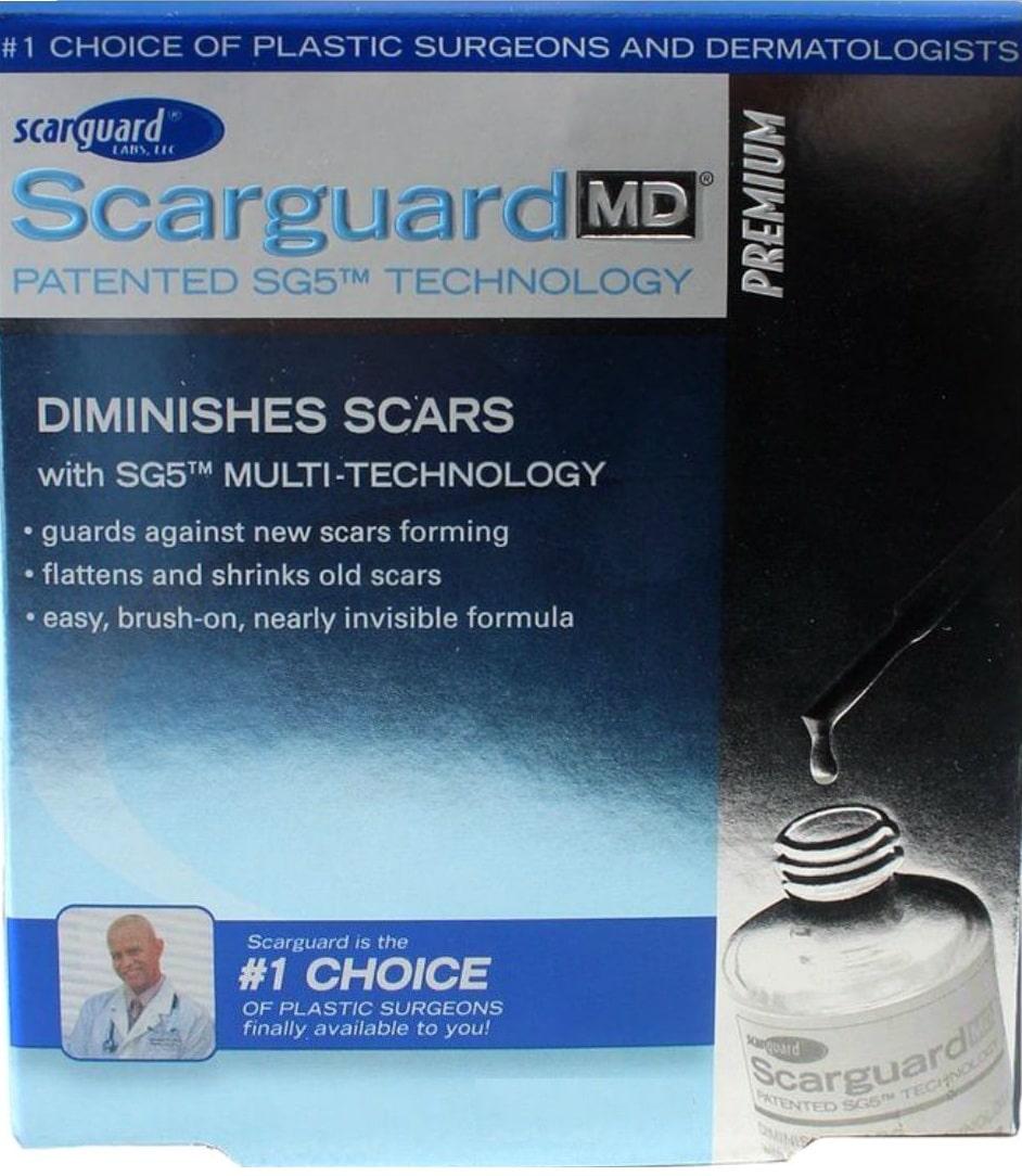 Top 10 thuốc trị sẹo tốt nhất bạn nên sử dụng: Scarguard