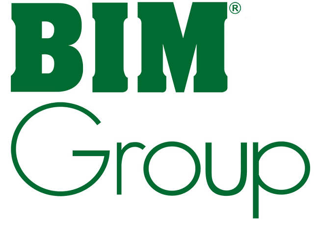 Logo BIM GROUP