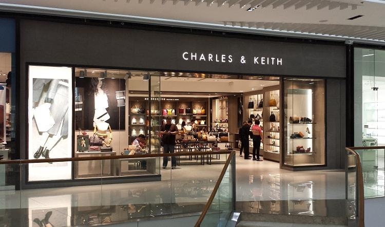 Charles & kelth