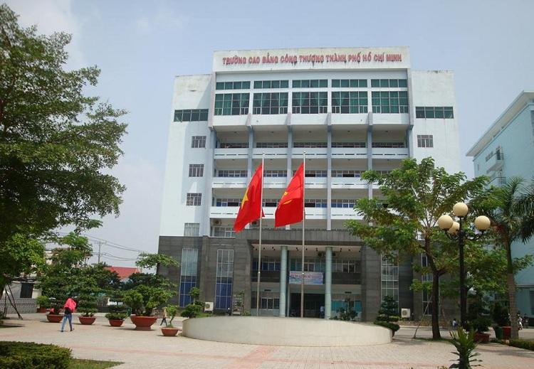 Trường Cao đẳng Công Thương TPHCM
