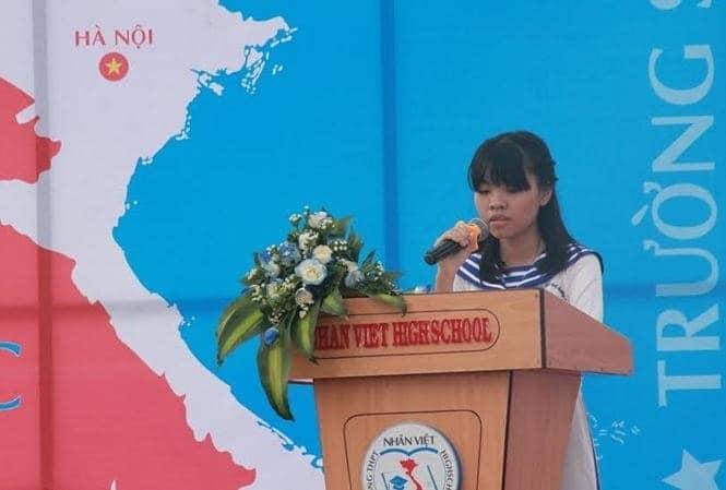 Ha Thi Phuong Linh