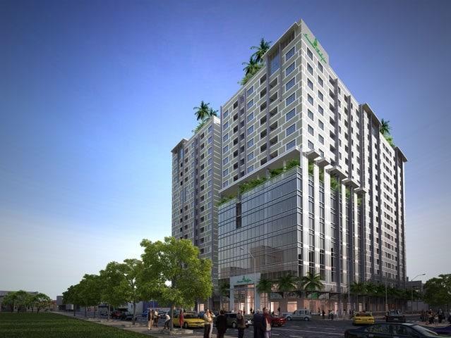 Top 10+ căn hộ chung cư cao cấp nhất TPHCM