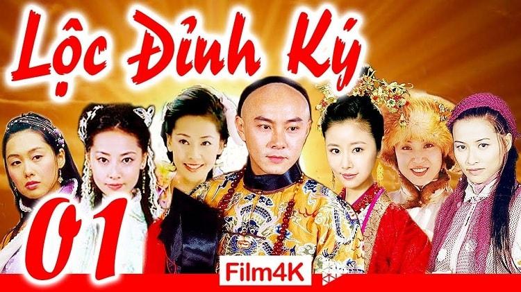 Loc Dinh Ky