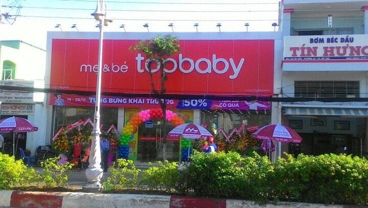 Topbaby