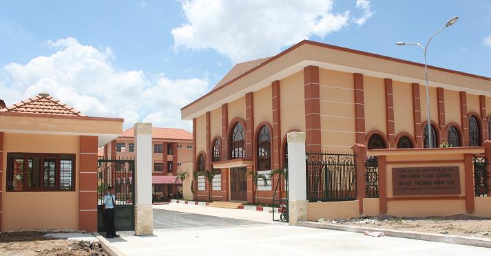 Trường Cao đẳng Giao thông Vận tải